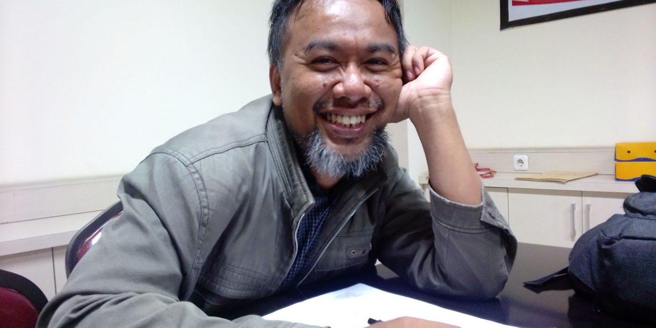 Interview Series: Ide membuat paten bersama pak Hendriawan