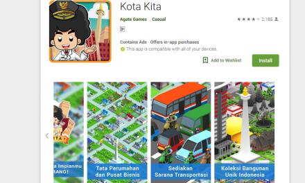 Kota Kita: Game Serunya menjadi walikota mengatur tata kota untuk kenyamanan hidup