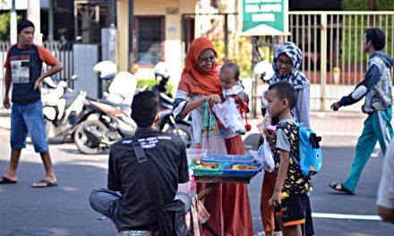 Indonesia Menjadi Negara Paling Dermawan 2018