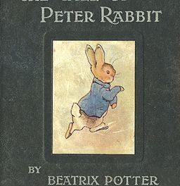 The Tale of Peter Rabbit-English Podcast-Zsalsabilla Pasya Edelani
