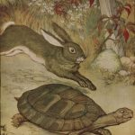 The Tortoise And The Hare – English Podcast – Frederiko Adrian