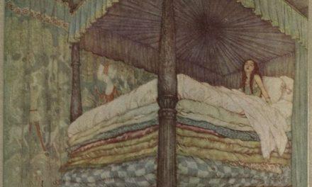 The Princess and the Pea – English Podcast – Wildan Muhammad Maftuh