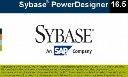 How to generate mysql database from CDM PDM using PowerDesigner – English Podcast – Sherly Maya Salsabilla