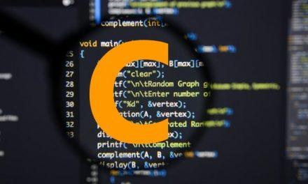Fungsi dan Tipe Variabel data bahasa C