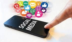 Cerdas dalam ber Sosial Media