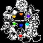 Undertale : Sebuah Permainan Yang Mengajarkan Moral Kepada Pemainnya
