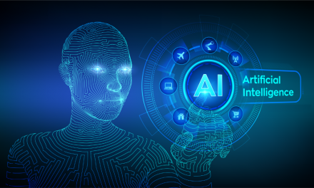 Artificial Intelligence include Machine Learning , Autonomous Application, and machine such as BOTS