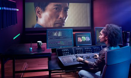 A Quick Guide To DaVinci Resolve – English Podcast