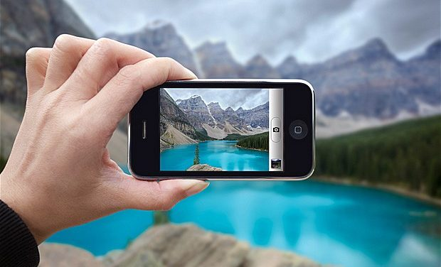 How To Help Improve Your Smartphone Photography