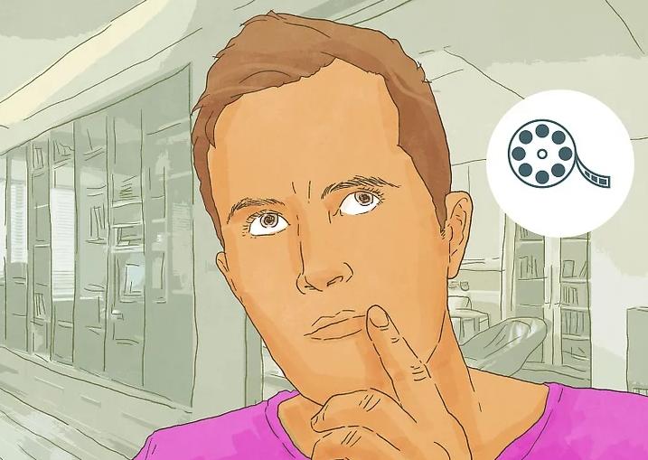 HOW TO MAKE A SHORT FILM – Podcast