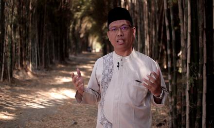 Refleksi Ramadhan di Masa Corona