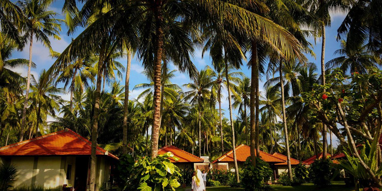 Hotel Ketapang Indah, Tempat Persinggahan Wajib Sebelum ke Bali