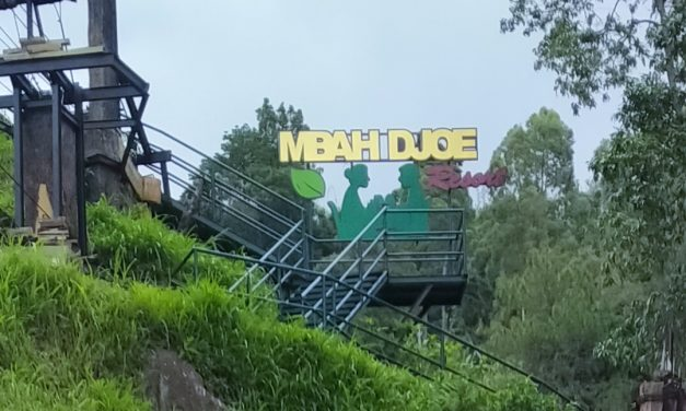 Resort Mbah Djoe: Sisi Lain Wisata di Magetan, Jawa Timur