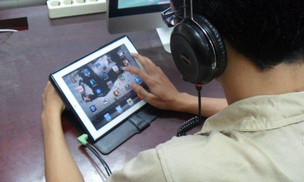 Membaca Peluang Media Pembelajaran Dari Perangkat Pengguna Internet