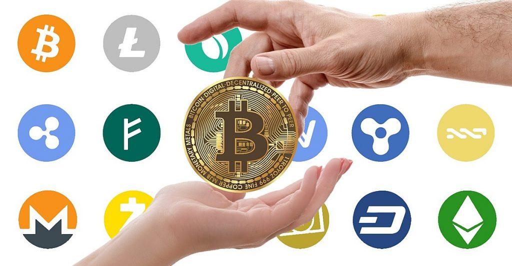 mata uang kripto yang sedang ramai