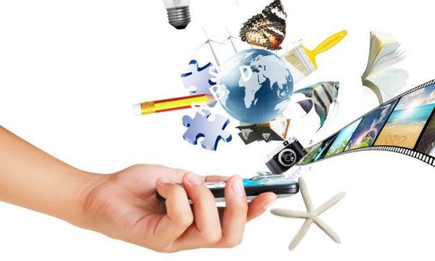Mengenal Jaringan Multimedia