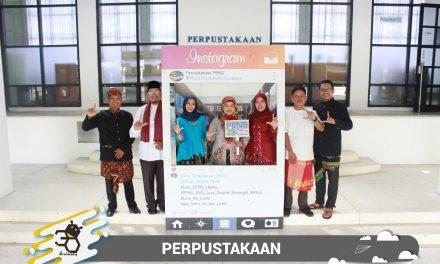 Perpustakaan Mendukung Politeknik Elektronika Negeri Surabaya Menuju World Class Polytechnic