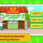 Game Android Seru Untuk Buka Warung Belajar Berjualan Makanan Di Bulan Ramadhan dan Lebaran