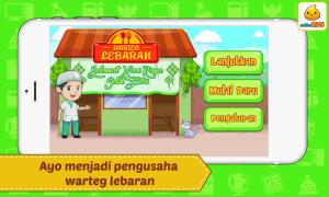 Game Android Seru Untuk Buka Warung Belajar Berjualan Makanan Di Bulan Ramadhan