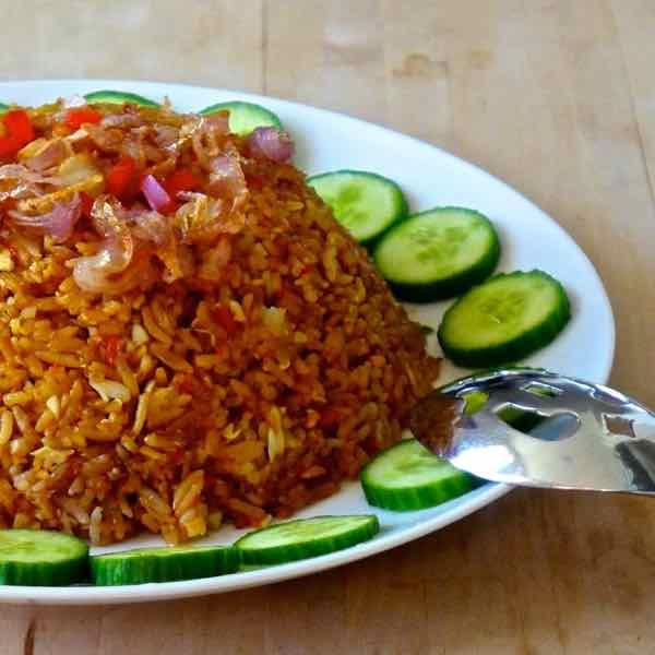 Beberapa Alasan Harga Nasi Goreng Sudah Naik Susah Turun!