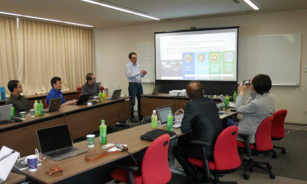 Dimensi 3: Membuka Peluang Kolaborasi Dengan Musashino University