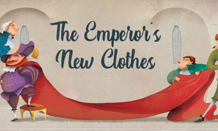 The Emperor's New Clothes – English Podcast- Angga Pradipta
