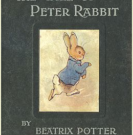 The Tale of Peter Rabbit – Student Podcast – Edy Ribowo