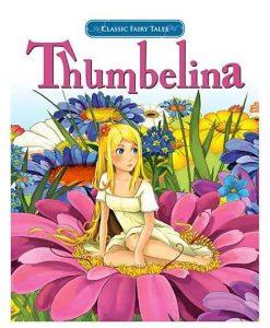 Thumbelina | English Fairy Tales | Podcast by Odelia ...