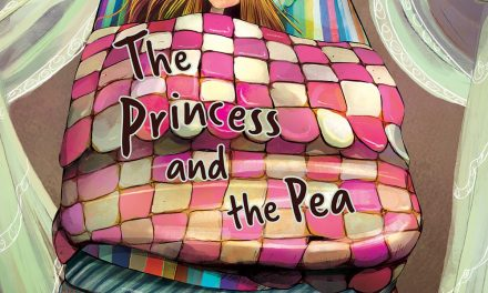 The Princess and The Pea – English Podcast – Rizqi Hammaz Zacky