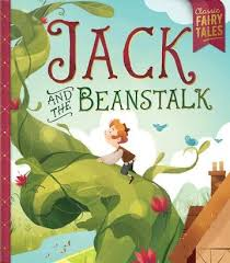 Jack and the Beanstalk – English Podcast – Pramudita Prathama Nugraha