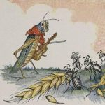 The Ant And The Grasshopper-English Podcast-Ilham Pratama