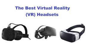 TOP 10 VR Headsets – ENGLISH PODCAST – Chris Nanta Dany