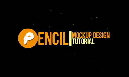 How to Make a Mockup With Pencil – English Podcast – Ranu Arga