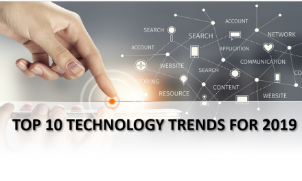 Top 10 Technology Trends for 2019 English Podcast – Mega Trisna Wulandari