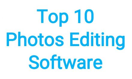 Top 10 Photos Editing Software – English Podcast – Anggun Hapsari