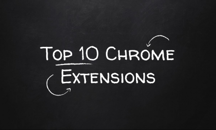 Top 10 Chrome Extensions – English Podcast – Ranu Arga