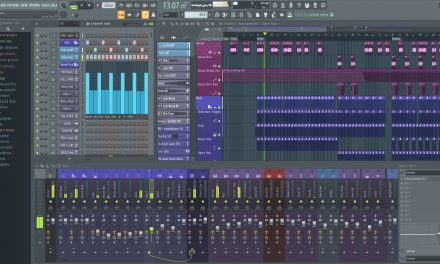 HOW TO CREATE A MUSIC USING FL STUDIO – ENGLISH PODCAST – ARLO MARIO DENDI