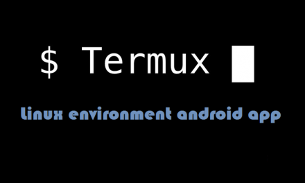 How to Install Web Server on Android Using Termux | English Podcast – Fandi Ahmad