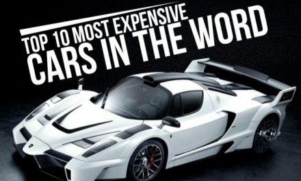 The Top 10 Most Expensive Cars in the World – English Podcast – Wildan Muhammad Maftuh