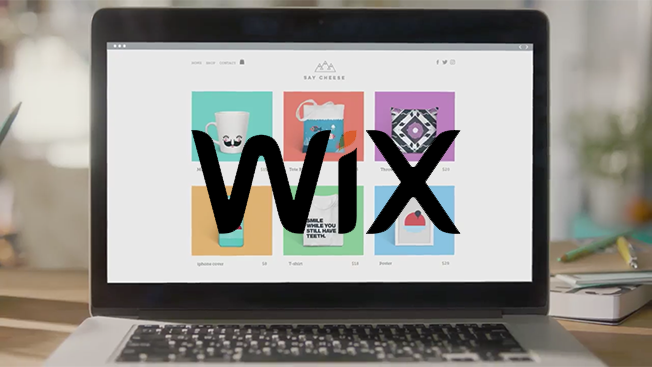 How To Make A Simple Website With WIX – Anisa Kaamila – English Podcast