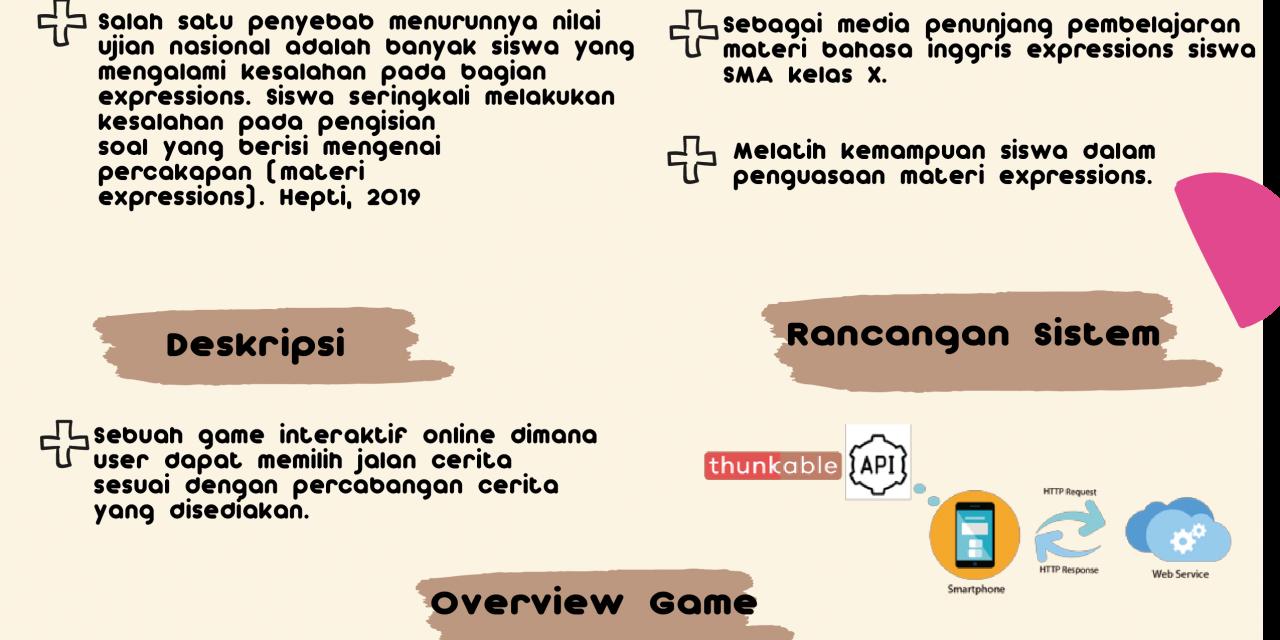 Belajar Bahasa Inggris Melalui Game Visual Novel