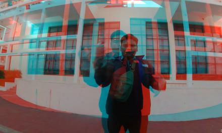 Membuat Video 3D Mudah dengan Aplikasi Android