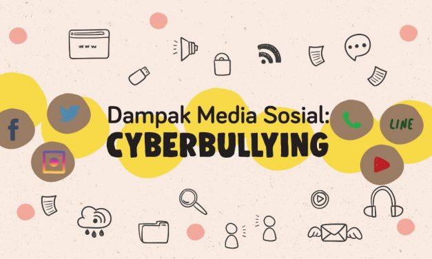Mengenal Cyberbullying dan Etika di Media Sosial