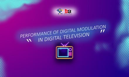 Cara Mudah Belajar Modulasi TV Digital