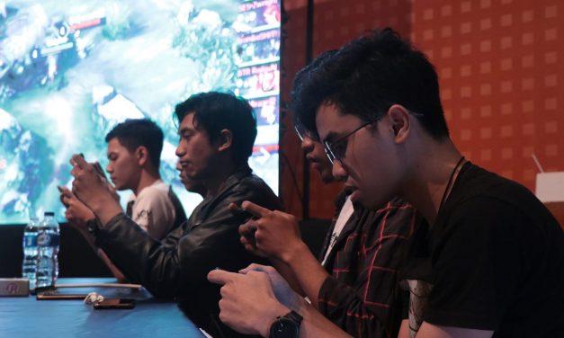 Mengintip Trend E-Sports di Indonesia