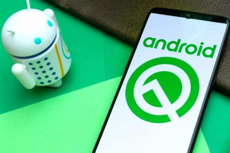 Android 10 dan Fitur Fiturnya