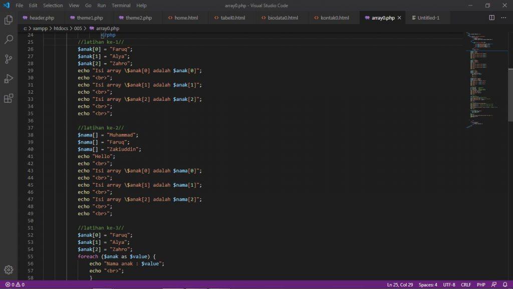 Description: C:\Users\roviqo\Pictures\VSC\LAYOUT WEBSITE SEDERHANA\array.jpg