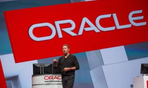 Oracle offers cloud services from India datacentre
