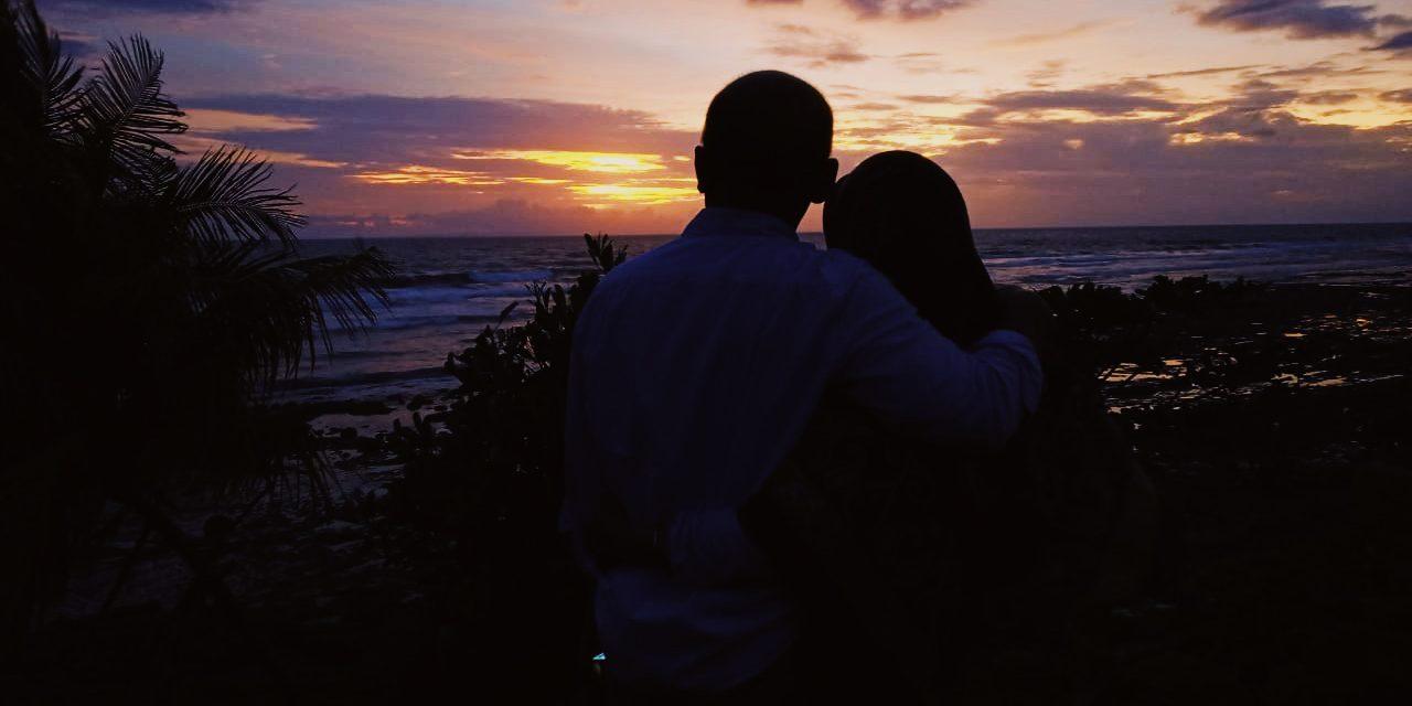 Menikmati Keindahan Pesona Bali Bersama Keluarga