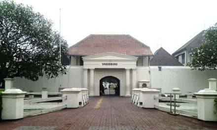 Mengenal Sejarah di Museum Benteng Vredeburg Yogyakarta